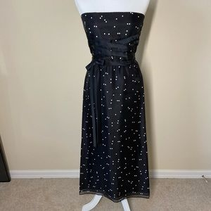 Vintage Kay Unger dress EUC